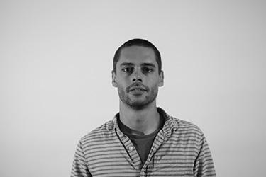 Jesse Godin Production Manager